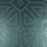 Theory Wallpaper Voltaire Bead 2902-87337 By A Street Prints For Brewster Fine Decor
